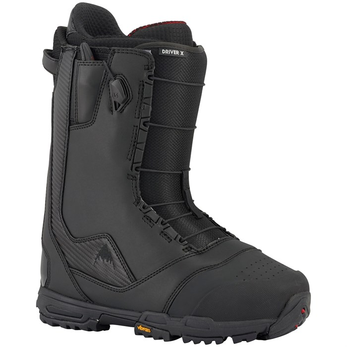 Burton - Driver X Snowboard Boots 2019