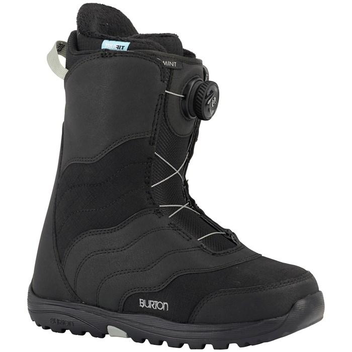 Burton - Mint Boa Snowboard Boots - Women's 2018