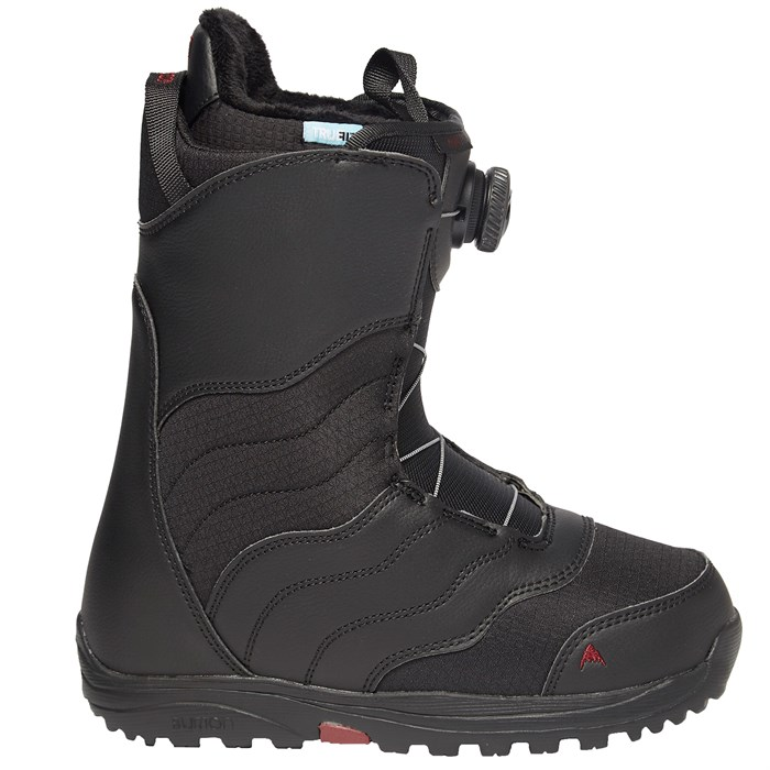 Burton - Mint Boa Snowboard Boots - Women's 2018 - Used