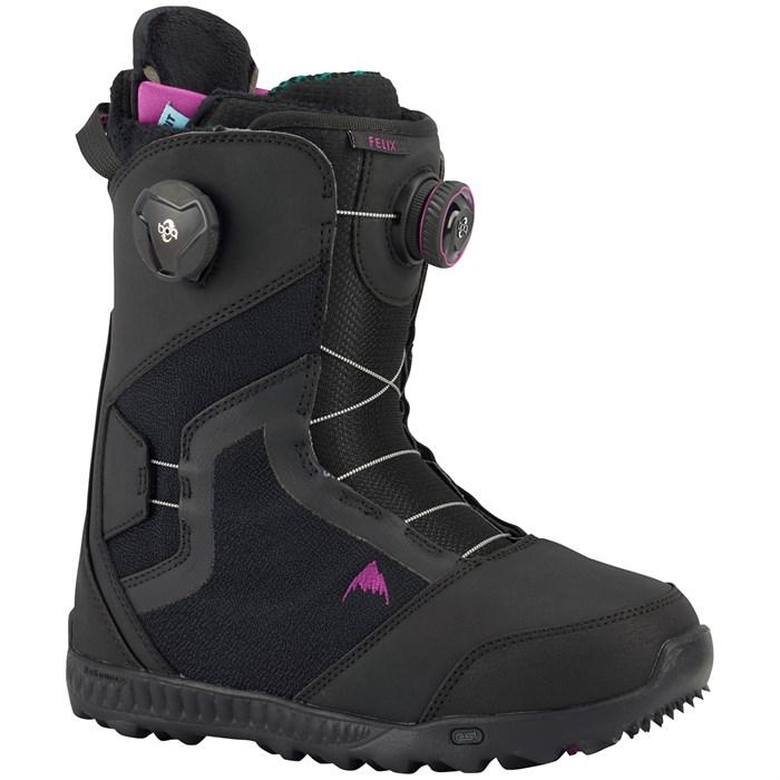 Burton - Felix Boa Snowboard Boots - Women's 2018