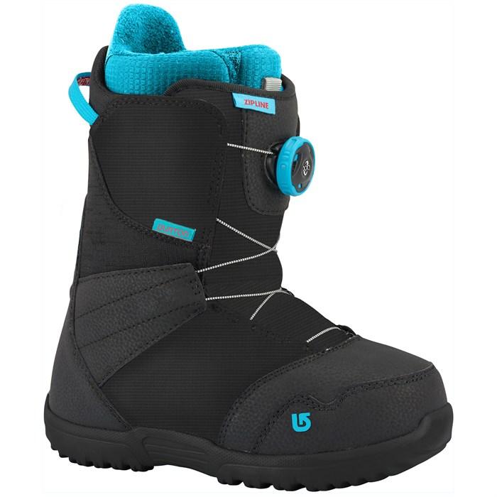 Burton - Zipline Boa Snowboard Boots - Kids' 2018