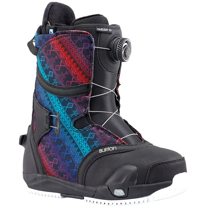Burton - Limelight Step On Snowboard Boots - Women's 2018