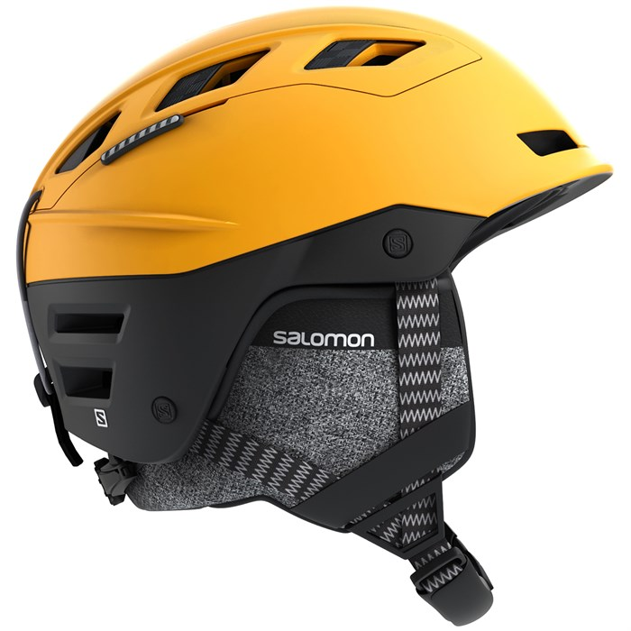 Salomon - QST Charge Helmet
