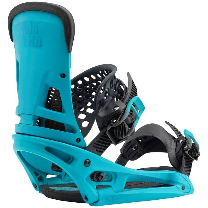 Burton - Malavita EST Snowboard Bindings 2018 ...