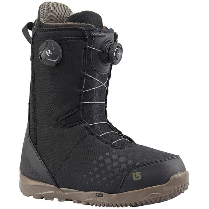 Burton - Concord Boa Snowboard Boots 2018