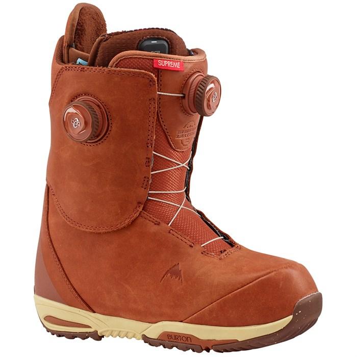 Burton - Supreme Leather Heat Snowboard Boots - Women's 2018