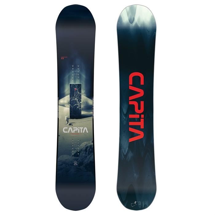 CAPiTA - Mercury Snowboard 2018