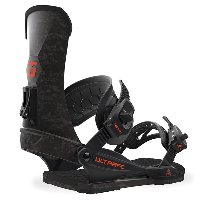 Union - Ultra FC Snowboard Bindings 2018