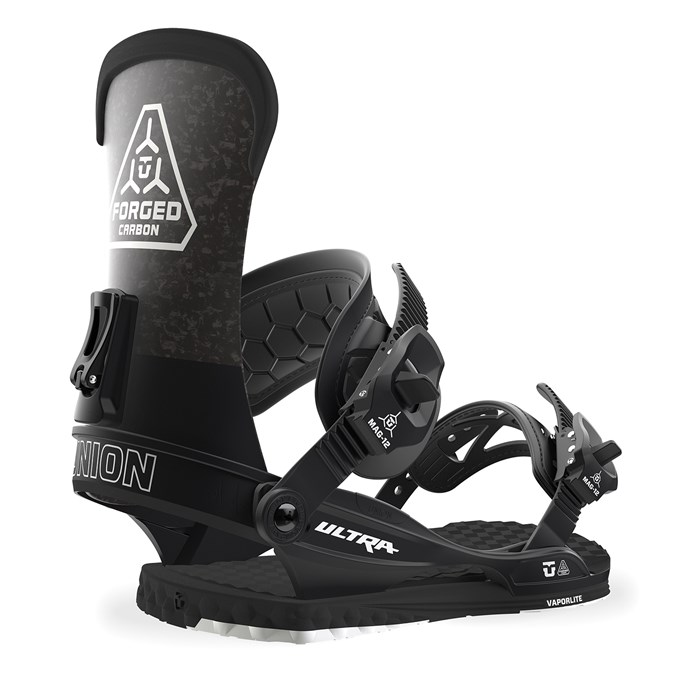 Union - Ultra Snowboard Bindings 2018