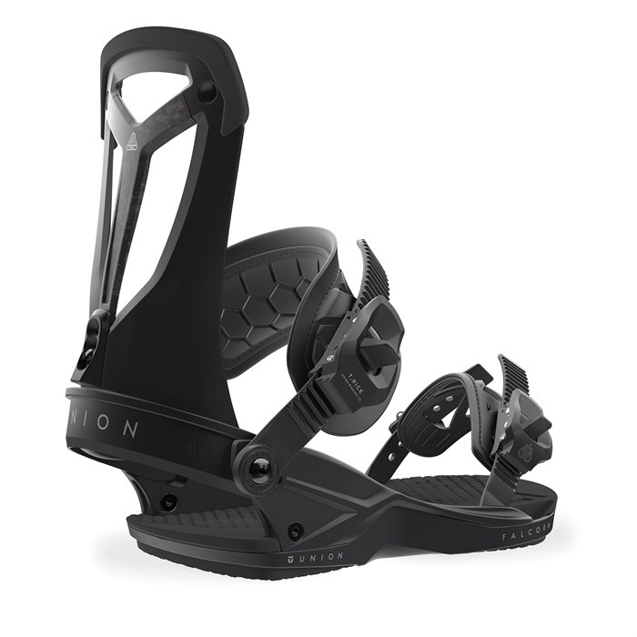 Union - Falcor Snowboard Bindings 2018