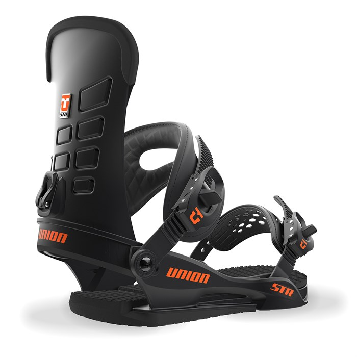 Union - STR Snowboard Bindings 2018