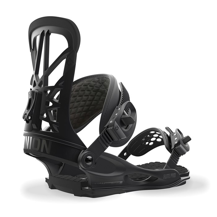 Union - Flite Pro Snowboard Bindings 2018