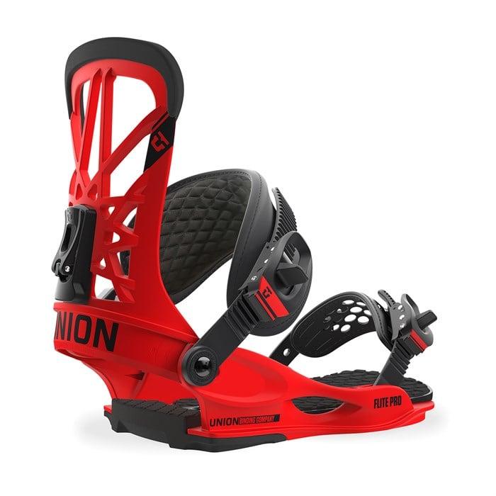 Union - Flite Pro Snowboard Bindings 2018