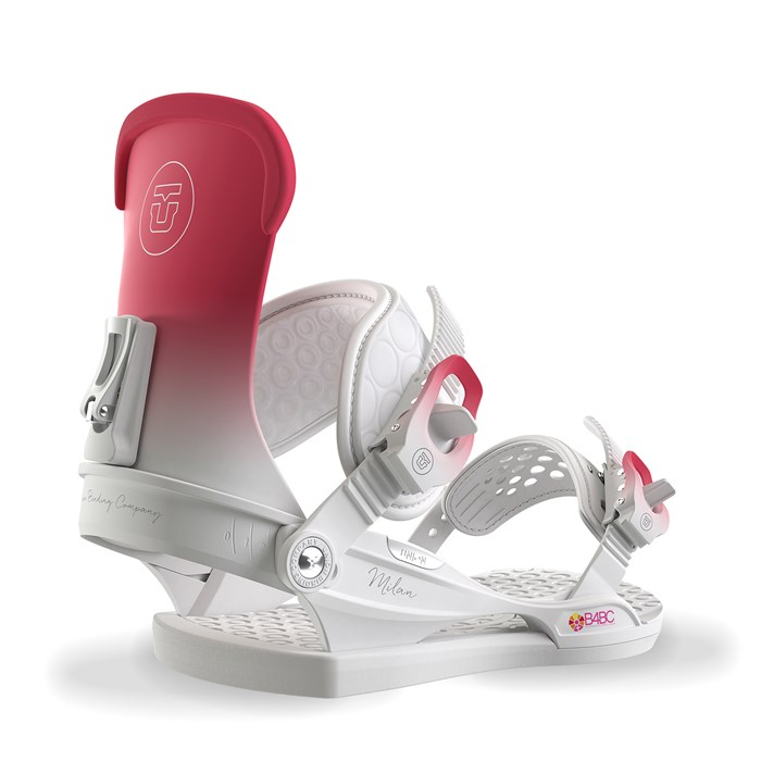 Union - Milan Snowboard Bindings - Women's 2018