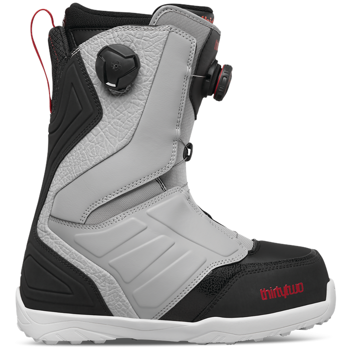 thirtytwo - Lashed Double Boa Snowboard Boots 2018 - Used