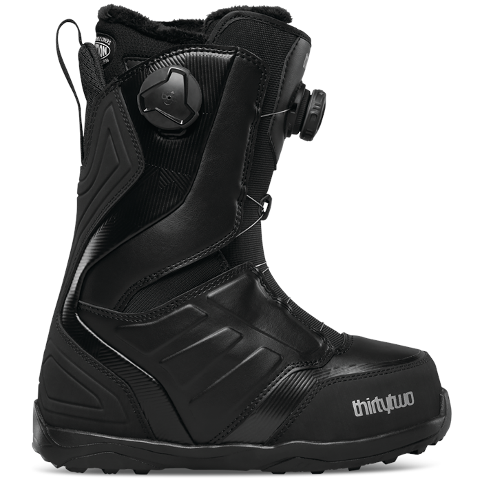 thirtytwo - Lashed Double Boa Snowboard Boots - Women's 2018 - Used