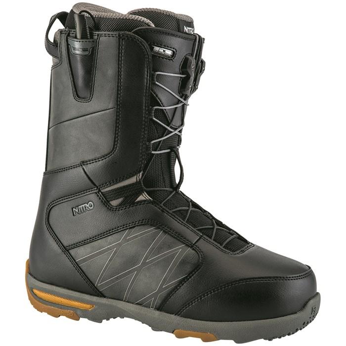 Nitro - Anthem TLS Snowboard Boots 2018