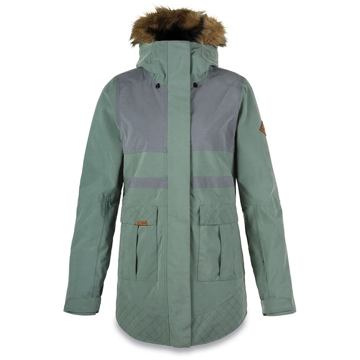 Dakine - Brentwood II Insulated Jacket - Women's