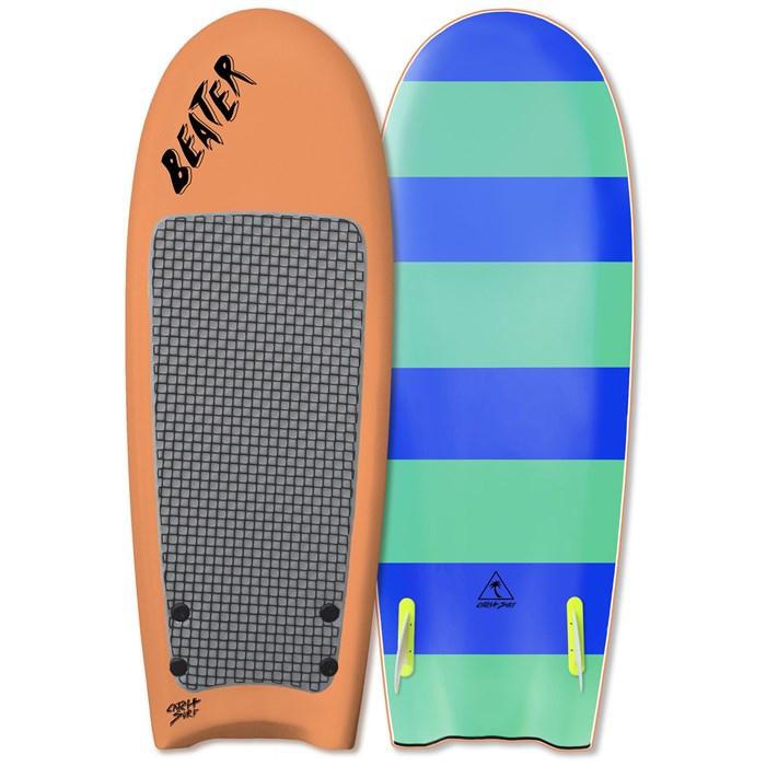 "Catch Surf - Beater Original 54"" Twin-Fin Wakesurf Board 2017"