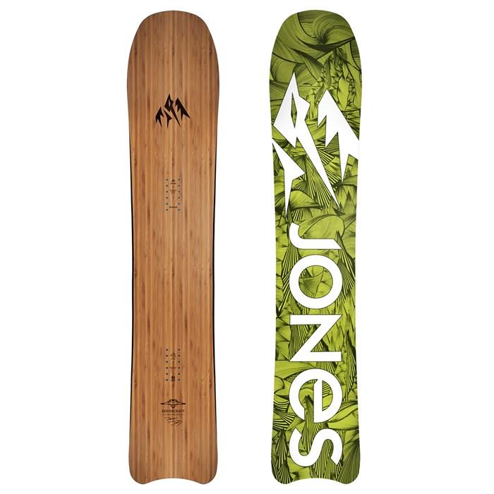 Jones - Hovercraft Snowboard 2018