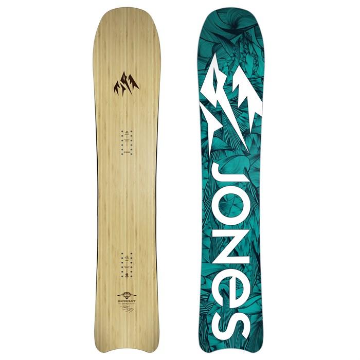 Jones - Hovercraft Snowboard - Women's 2018