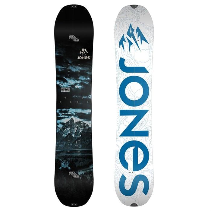 Jones - Discovery Splitboard - Boys' 2018