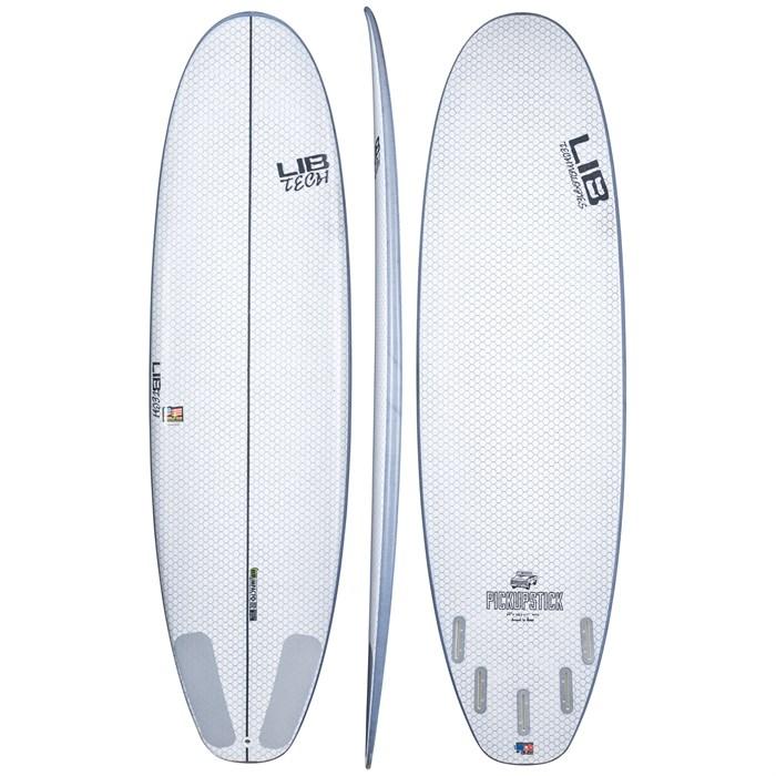 Lib Tech Pickup Stick hybrid Surfboard