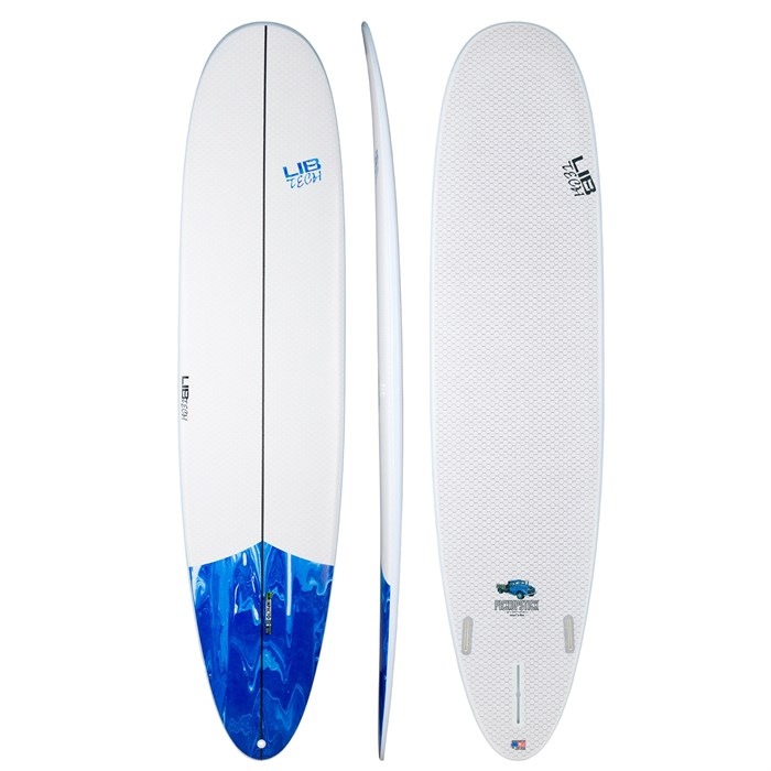 Lib Tech - Pickup Stick Surfboard