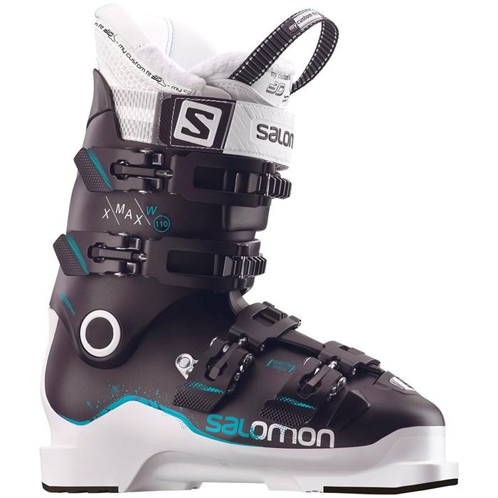 Salomon X Max 110 W Ski Boots Women's 2018