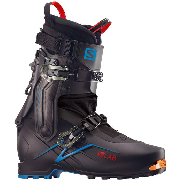 Salomon S Lab X Alp Alpine Touring Ski Boots 2019