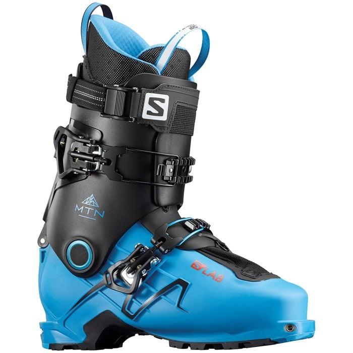6feb4b036467 Salomon S Lab MTN Alpine Touring Ski Boots 2018