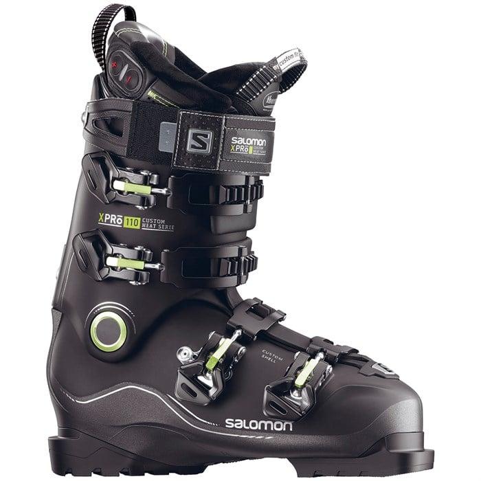Salomon - X Pro Custom Heat Ski Boots 2018