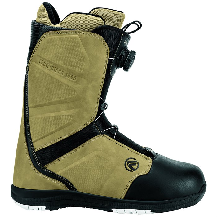 Flow - Aero Coiler Snowboard Boots 2018 - Used
