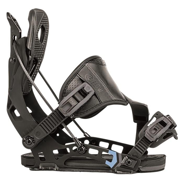 Flow NX2 Hybrid Snowboard Bindings 2018