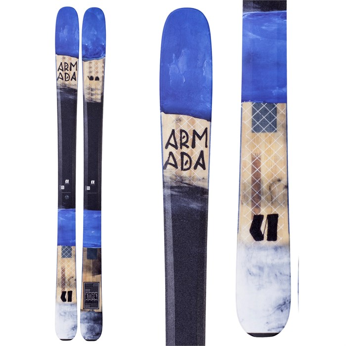 Armada - Tracer 98 Skis 2018