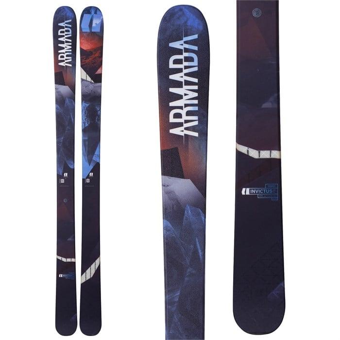 Armada - Invictus 99 Ti Skis 2018