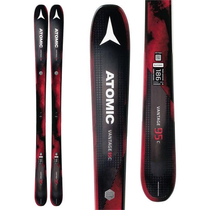 Atomic - Vantage 95 C Skis 2018
