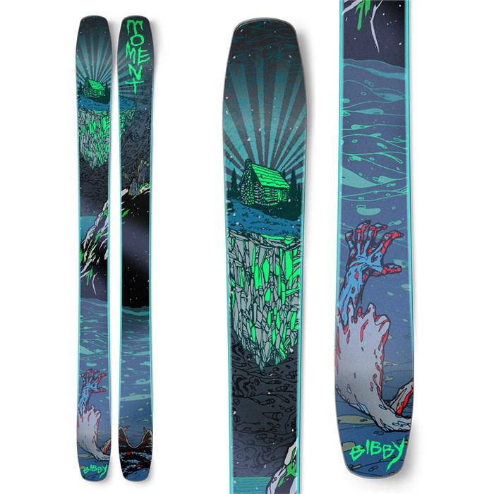 Moment - Bibby Skis 2018