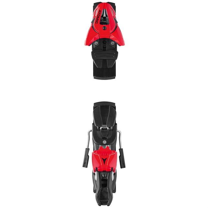 Atomic - Z12 Ski Bindings 2020
