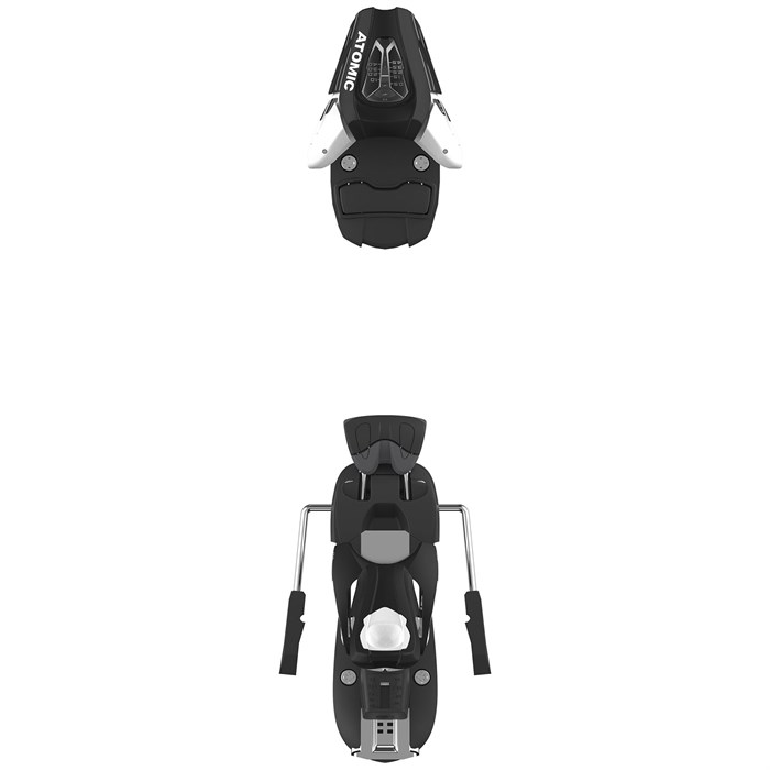 Atomic - C 5 Ski Bindings - Little Kids' 2020