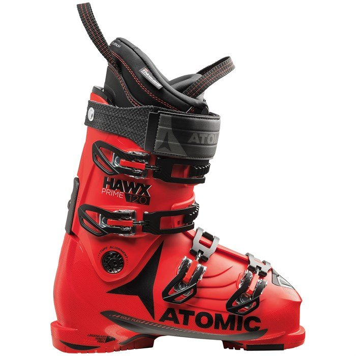 Atomic - Hawx Prime 120 Ski Boots 2018