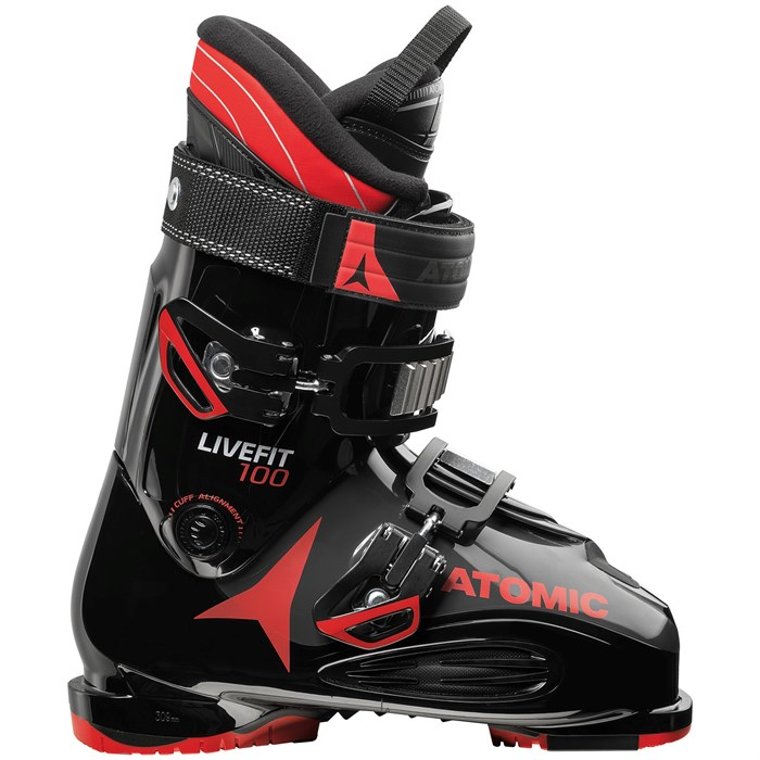 Atomic - Live Fit 100 Ski Boots 2018