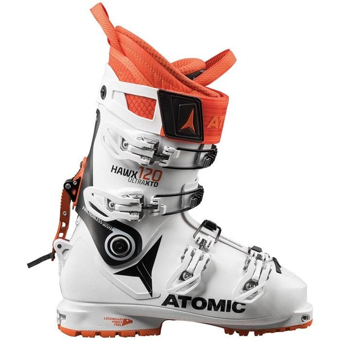 Atomic - Hawx Ultra XTD 120 Ski Boots 2018