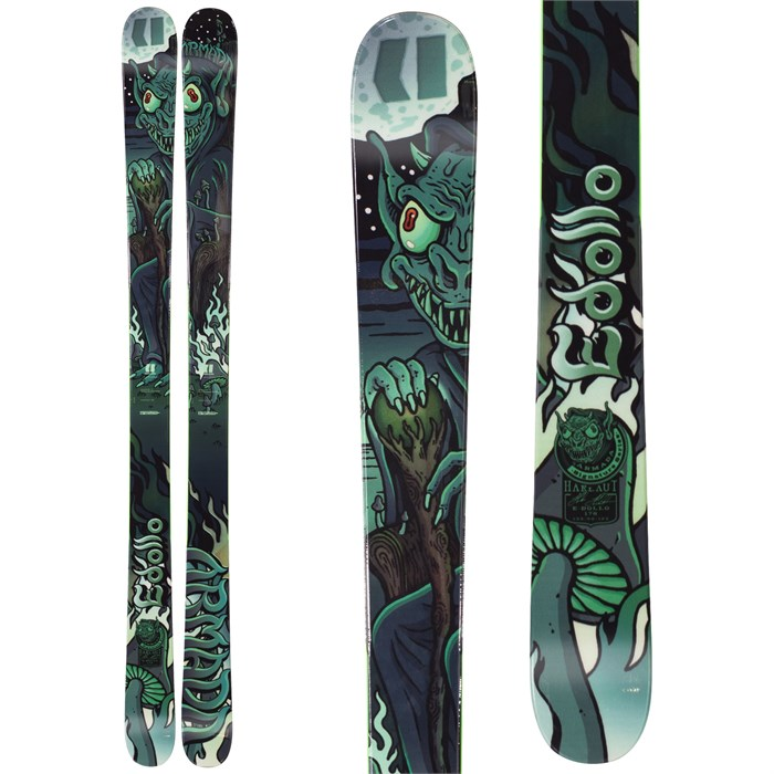 Armada - Edollo Skis 2018