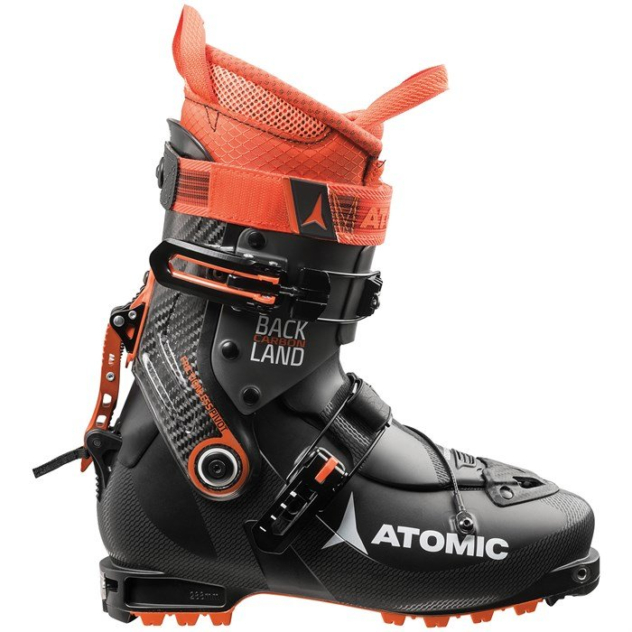 Atomic - Backland Carbon Alpine Touring Ski Boots 2018