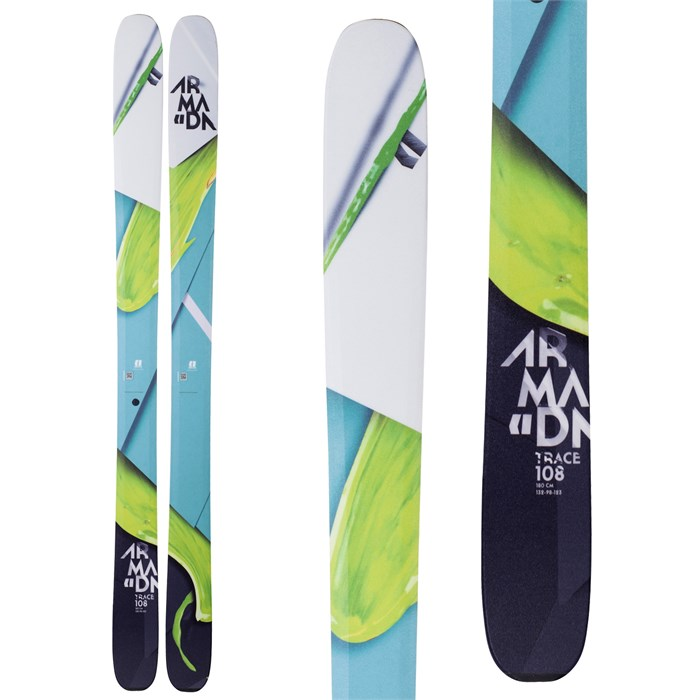 Armada - Trace 108 Skis - Women's 2018