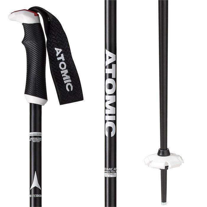 Atomic - AMT SQS Ski Poles 2018