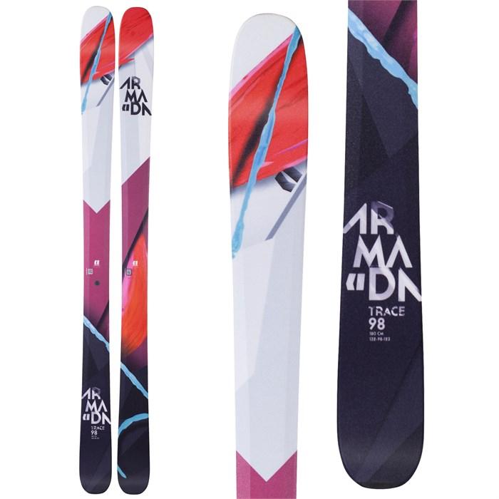 Armada - Trace 98 Skis - Women's 2018