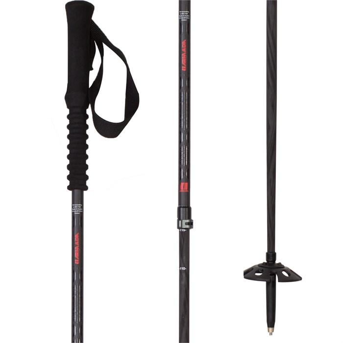 Armada - Carbon T.L. Adjustable Ski Poles 2018