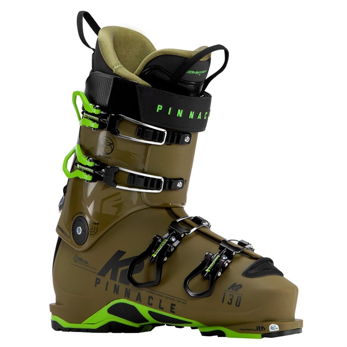 K2 - Pinnacle 130 Ski Boots 2019